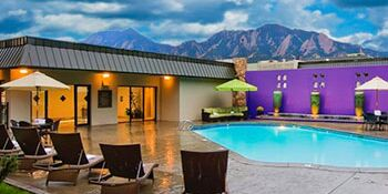 Best Western Plus Boulder Inn 770 28th St Co 80303 Usa 800 233 8469