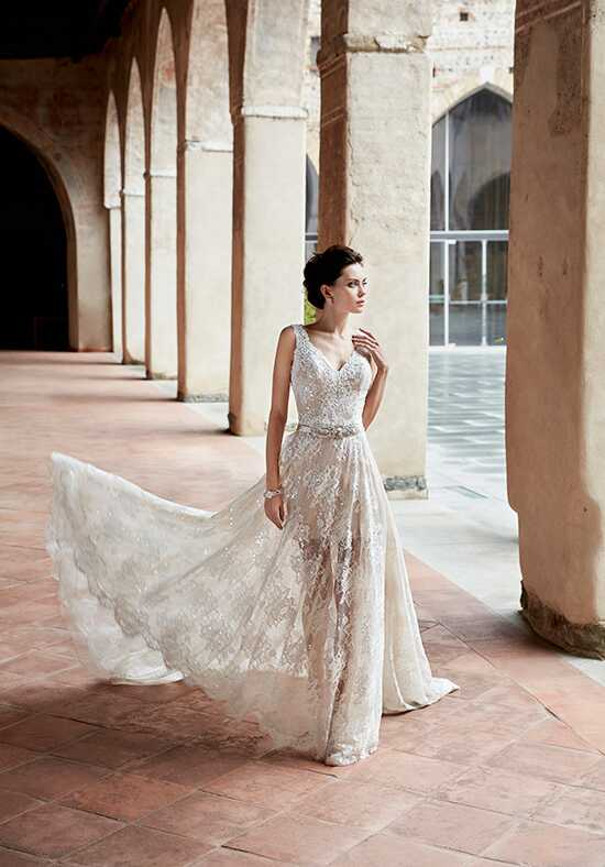 Eddy K CT175 Sheath Wedding Dress