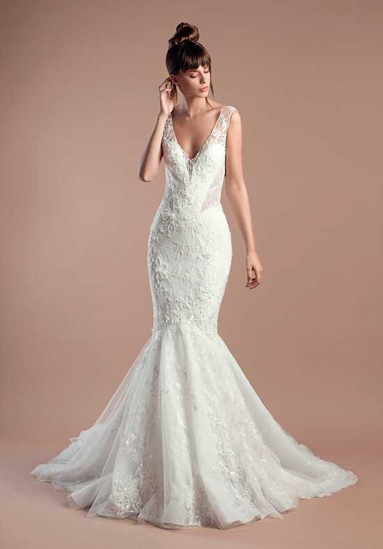 Tony Ward for Kleinfeld Olivia Mermaid Wedding Dress