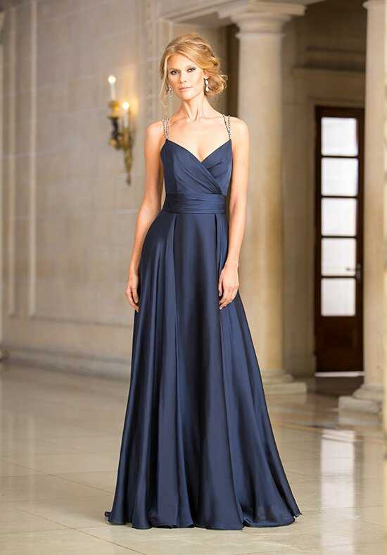 Belsoie L164010 V-Neck Bridesmaid Dress