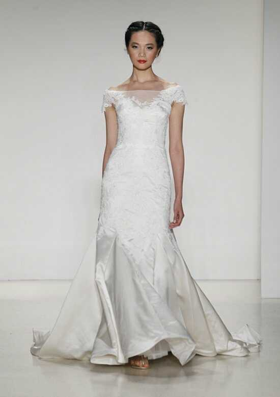 Kelly Faetanini Dasha Mermaid Wedding Dress