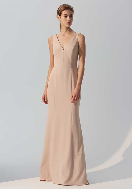 Amsale Bridesmaids Bridesmaid Dresses