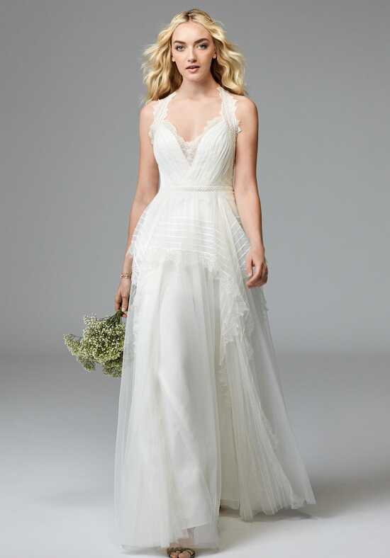 Willowby by Watters Jewel 57711 A-Line Wedding Dress