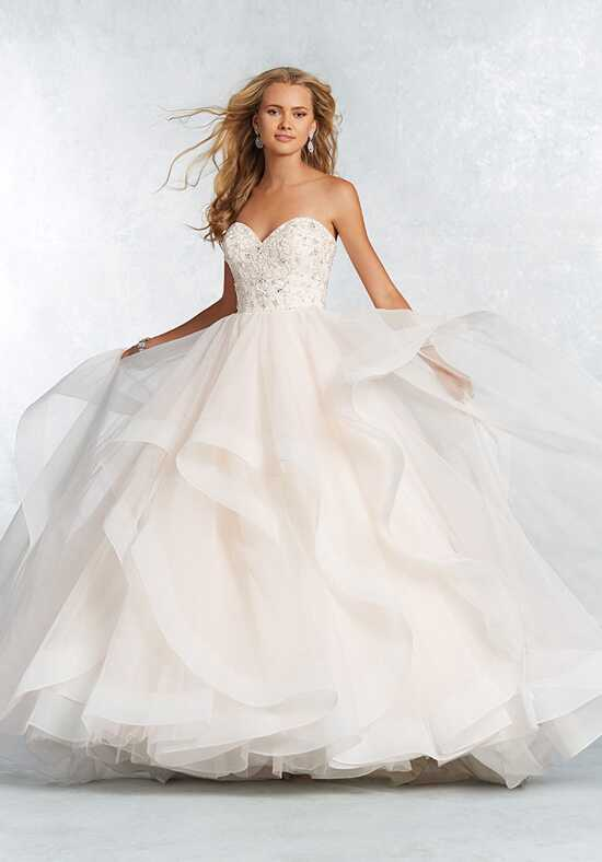 Alfred Angelo Signature Bridal Collection 2626 Ball Gown Wedding Dress
