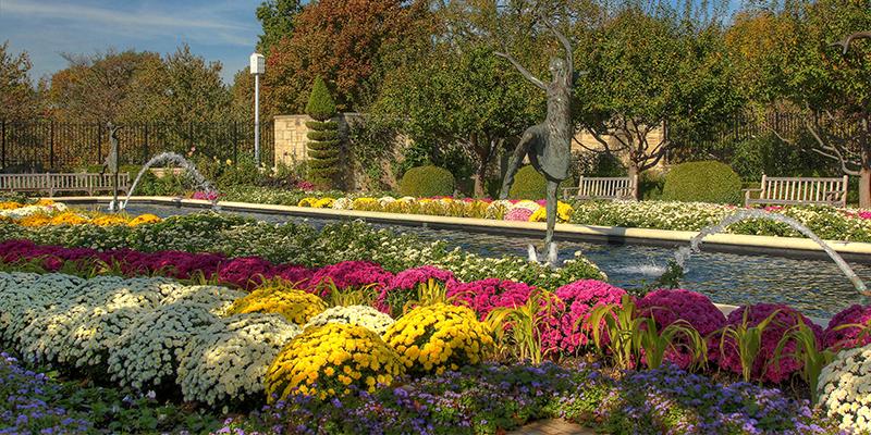 Kansas City Botanical Gardens >> Hannah Thomas And Linnan Chen S Wedding Website