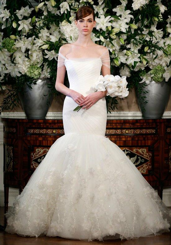 romona keveza collection rk351 wedding dress photo