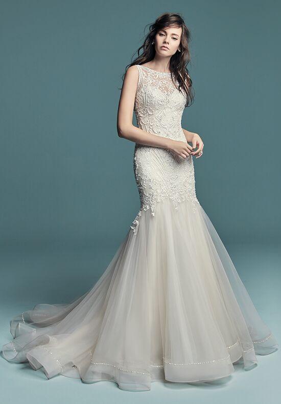 Maggie Sottero Ariella Wedding Dress - The Knot