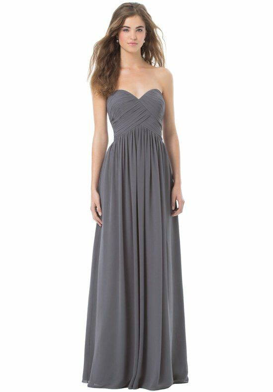 Bill Levkoff 386 Sweetheart Bridesmaid Dress