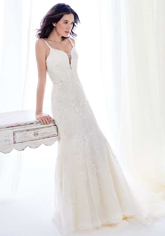 Kenneth Winston: Ella Rosa Collection BE407 Mermaid Wedding Dress