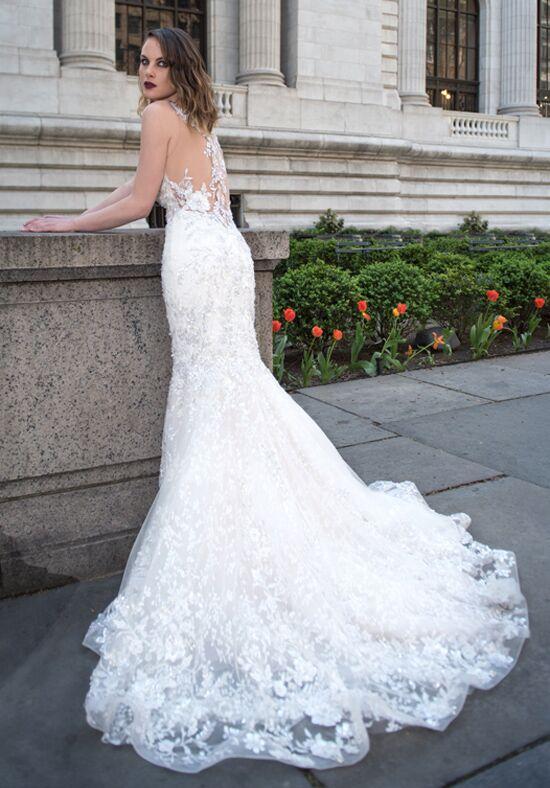 Stephen Yearick KSY171 Wedding Dress - The Knot
