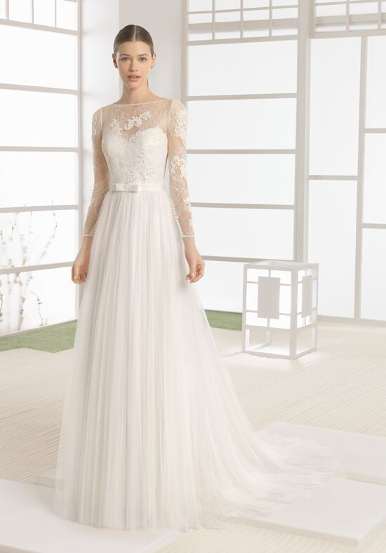 Soft by Rosa Clará Welter A-Line Wedding Dress