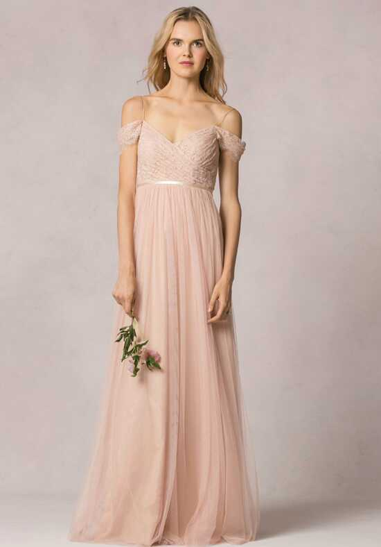 Jenny Yoo Collection (Maids) Leighton Bridesmaid Dress photo