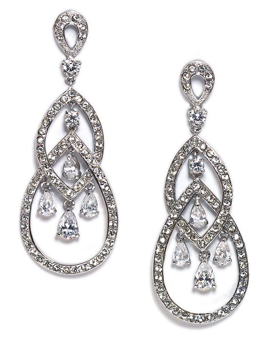 Anna Bellagio MILLIE CHANDELIER EARRING Wedding Earring photo
