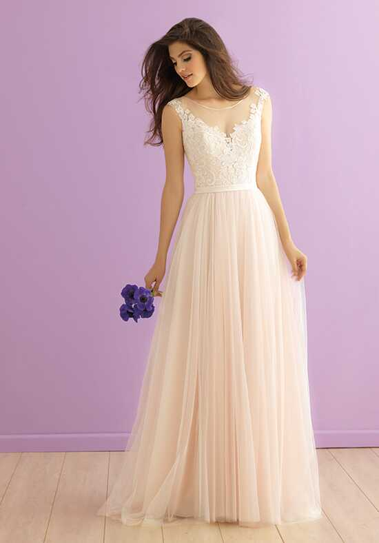 Allure Romance 2900 A-Line Wedding Dress