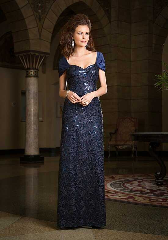 Jade Couture K168051 Blue Mother Of The Bride Dress