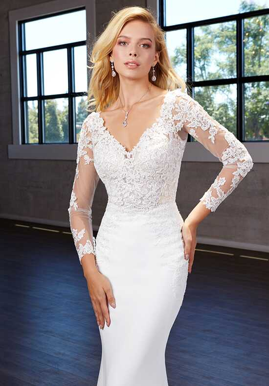 Jessica Morgan PALLAS, J1852 Sheath Wedding Dress