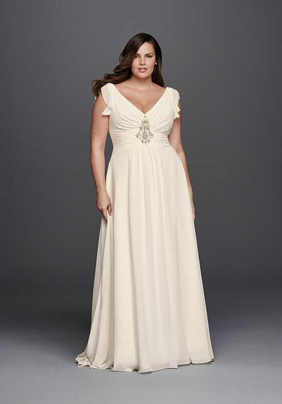 Wonder by Jenny Packham Wonder by Jenny Packham Style 8JP341601 A-Line Wedding Dress
