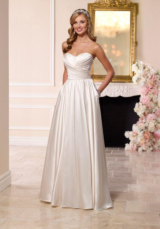 1800b5177c86 Stella York Wedding Dresses   The Knot