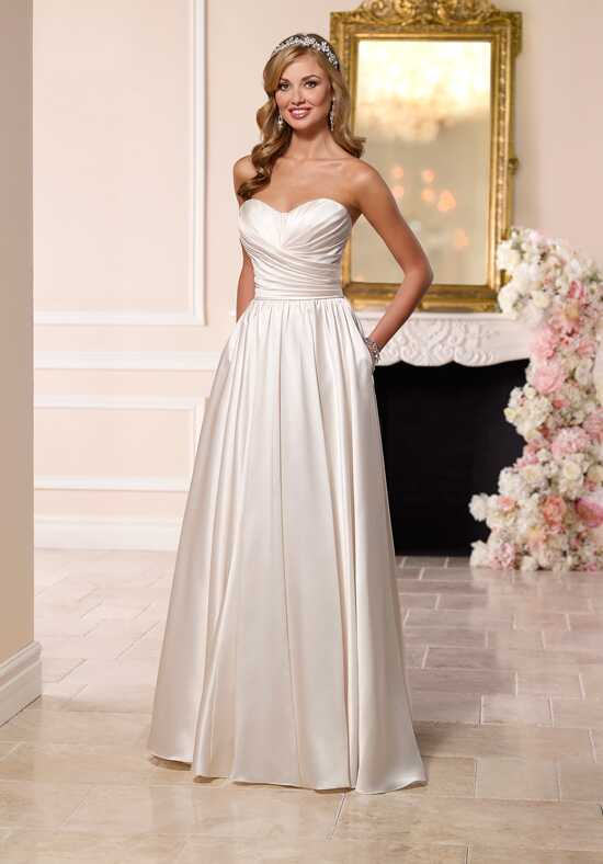 Stella york wedding dresses stella york junglespirit Image collections
