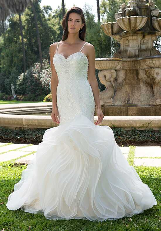 Venus Bridal VE8377 Mermaid Wedding Dress