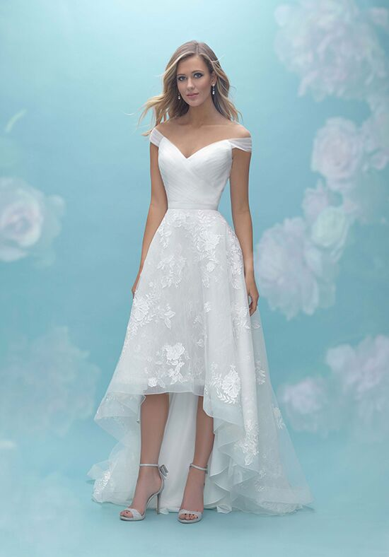 Allure Bridals A2028 Wedding Dress