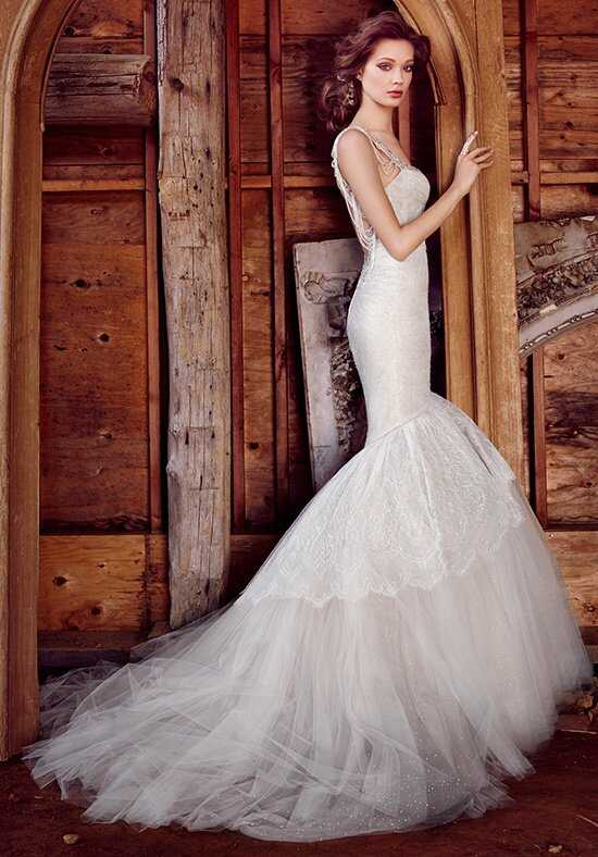 Lazaro 3556 Wedding Dress photo