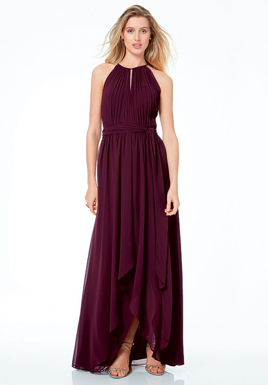 Bill Levkoff 1501 Scoop Bridesmaid Dress