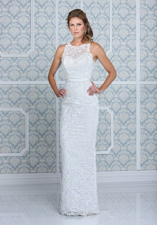 Impression Destiny 11705 Mermaid Wedding Dress