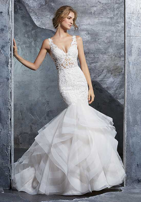 Morilee by Madeline Gardner Kayla/ 8224 Mermaid Wedding Dress