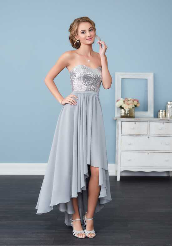 Christina Wu Celebration 22755 Sweetheart Bridesmaid Dress