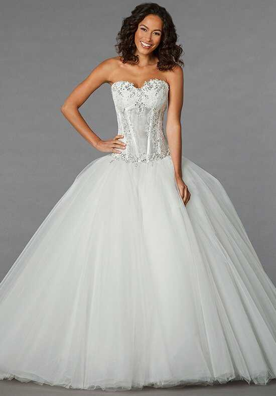 Pnina Tornai for Kleinfeld 4308 Ball Gown Wedding Dress