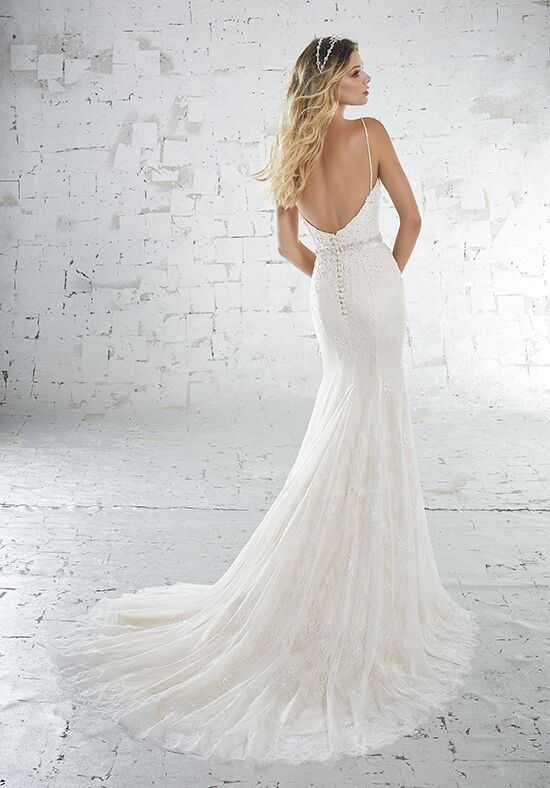 Morilee by Madeline Gardner/Voyage Kassidy/6882 A-Line Wedding Dress