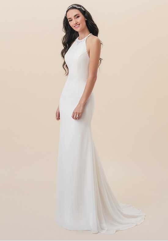 Moonlight Tango T822 Mermaid Wedding Dress