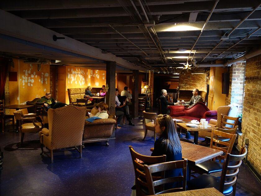 Italian Restaurant Woodruff Road Greenville Sc