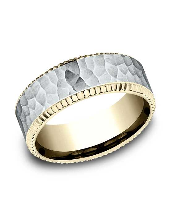 Benchmark CF188376 Gold Wedding Ring