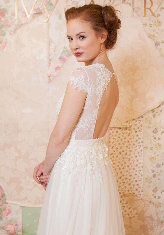 Ivy & Aster Secret Garden Wedding Dress - The Knot