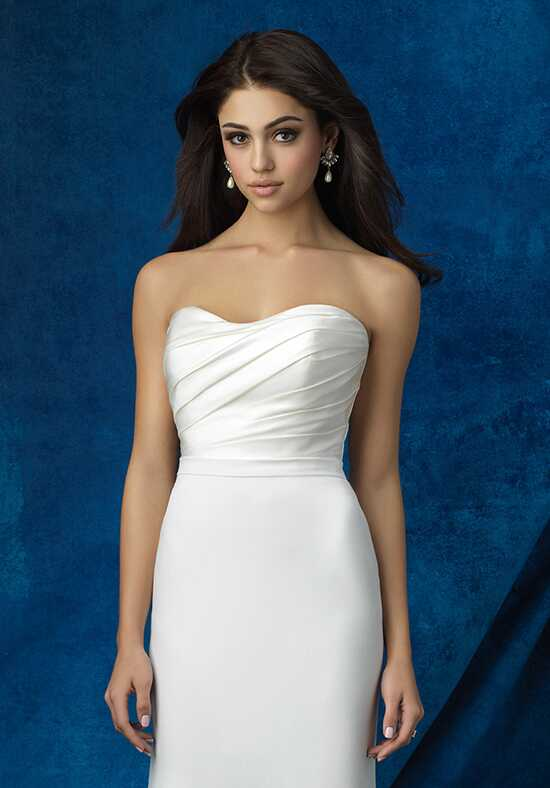 Allure Bridals A2000 Wedding Dress