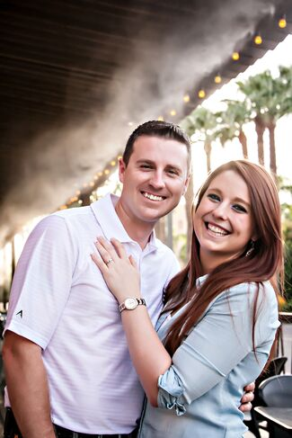 Sarah Weltsch And Kevin Styles Wedding Photo 5