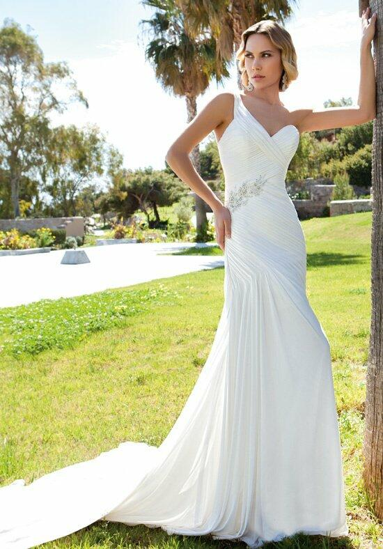 Demetrios DR204 Wedding Dress photo