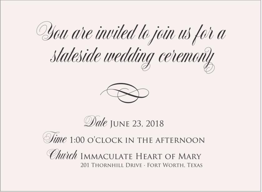 Crystal Rodriguez And Carlos Jimenez S Wedding Website