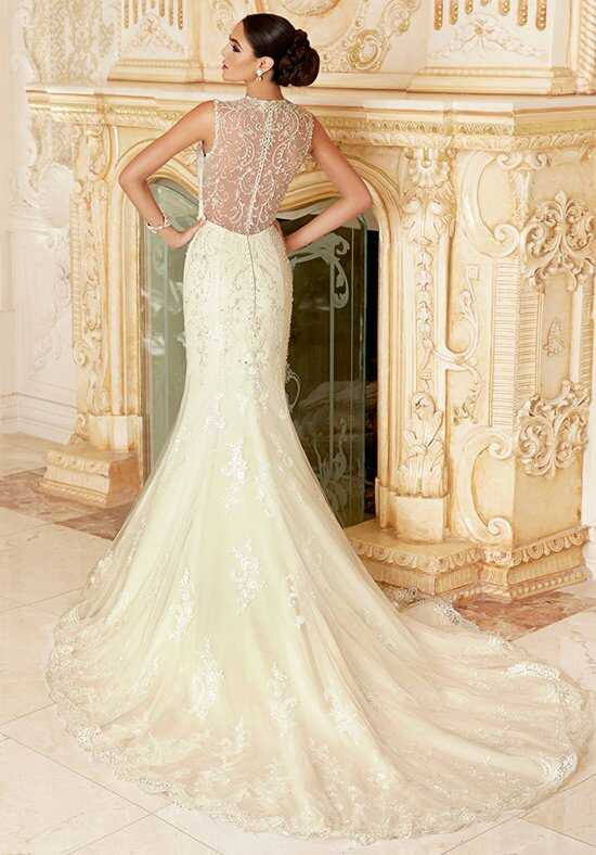 IVOIRE by KITTY CHEN GWENEVERE V1396 A-Line Wedding Dress