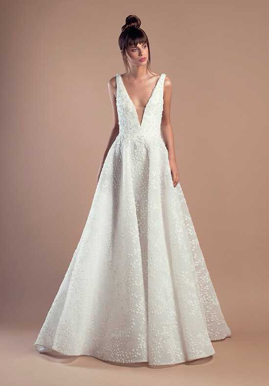 Tony Ward for Kleinfeld Dany A-Line Wedding Dress