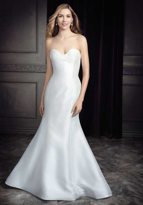 Kenneth Winston: Ella Rosa Collection BE347 Sheath Wedding Dress