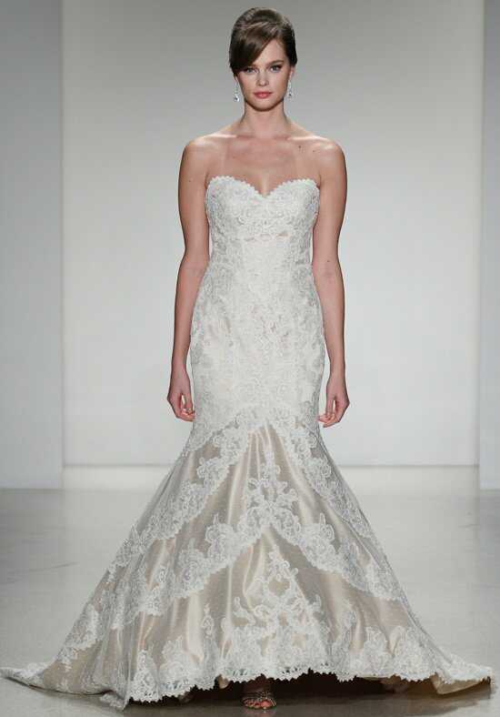 Matthew Christopher Emma A-Line Wedding Dress