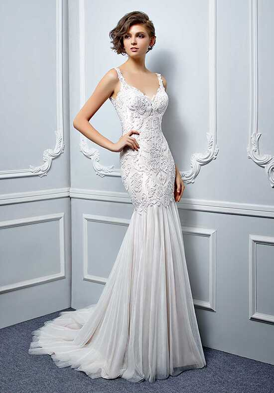 Beautiful BT17-20 Mermaid Wedding Dress