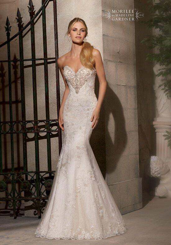 Morilee by Madeline Gardner 2724 Wedding Dress photo