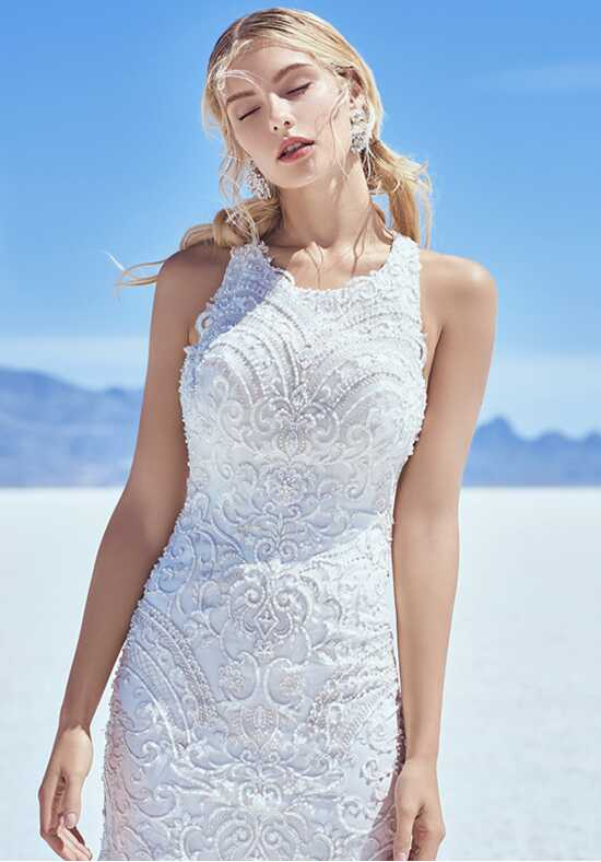 Sottero and Midgley Scout Wedding Dress