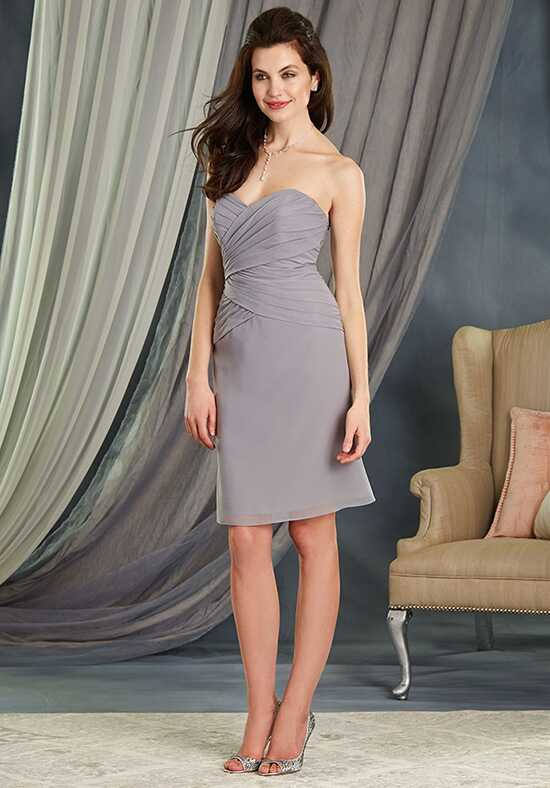 Alfred Angelo Signature Bridesmaids Collection 7381S Bridesmaid Dress photo