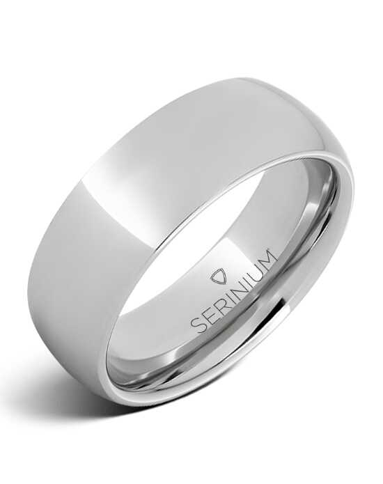 Serinium® Collection Purist — Serinium® Ring-RMSA002179 Serinium® Wedding Ring