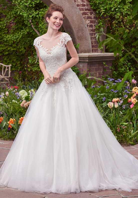 Ball gown wedding dresses rebecca ingram junglespirit Choice Image